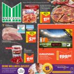Marktkauf Wochenangebote - bis 16.10.2021