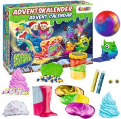 Magic Slime Adventskalender -