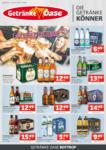 Getränke Oase Getränke Oase: Wochenangebote! - bis 17.10.2021