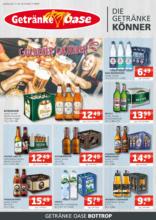Getränke Oase: Wochenangebote!