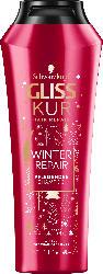 Schwarzkopf Gliss Kur Shampoo Winter Edition