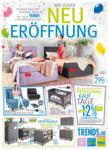 Ostermann Trends Neue Möbel wirken Wunder. - bis 12.10.2021