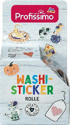 Dekorieren & Einrichten Washi Sticker auf Rolle