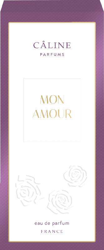 Caline Eau de Parfum Mon Amour