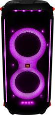 JBL Partybox 710 - Enceintes Bluetooth (Noir)