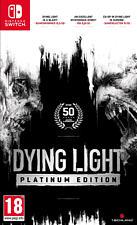 Switch - Dying Light : Platinum Edition /F