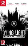 MediaMarkt Switch - Dying Light: Platinum Edition /E