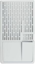 Wasserverdunster, weiß, Größe 2, 27,5x31,5x5 cm Größe 2, 27,5x31,5x5 cm