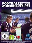 MediaMarkt PC/Mac - Football Manager 2022 /D