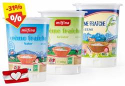 MILFINA Creme Fraiche, 150 g