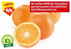 HOFER MARKTPLATZ BIO-Orangen, 1 kg