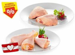 ZURÜCK ZUM URSPRUNG BIO-Hühnerteile