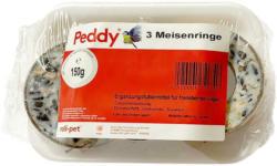 Peddy Meisenringe auf Tasse