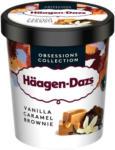 BILLA Häagen-Dazs Vanilla Caramel Brownie