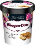 BILLA PLUS Häagen-Dazs Macadamia Nut Brittle