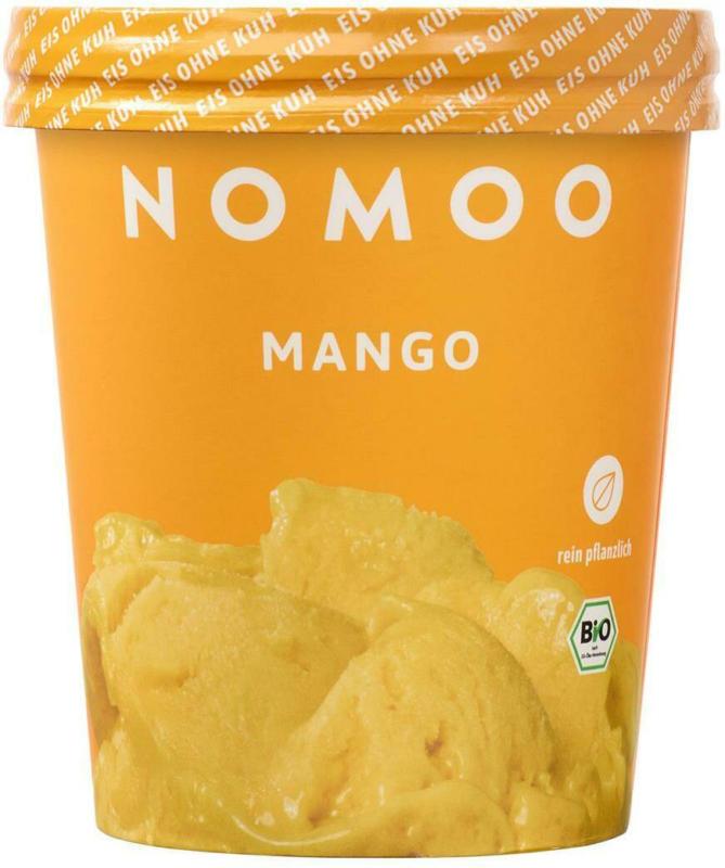 Nomoo Bio Mangoeis