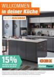 OBI OBI: Küchenflyer - bis 30.10.2021