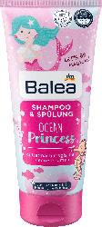 Balea Shampoo & Spülung Ocean Princess