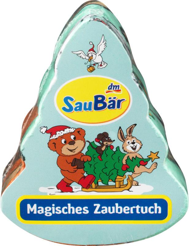 SauBär Zaubertuch Tannenbaum