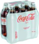 OTTO'S Coca-Cola light 6x1,5L -