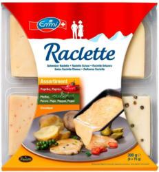 Emmi Raclette Scheiben Assortiment