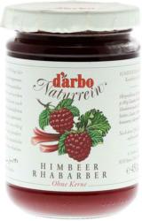 Darbo Himbeer-Rhabarber Konfitüre
