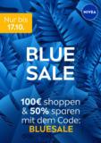 NIVEA: Blue Sale