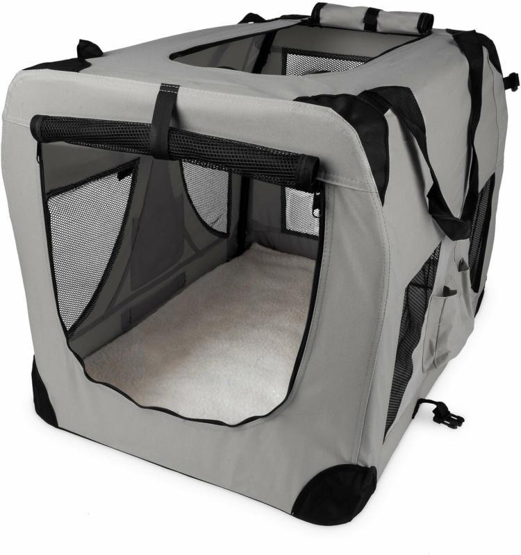 Freezack Box de transport Explorer L, 70x52x52cm