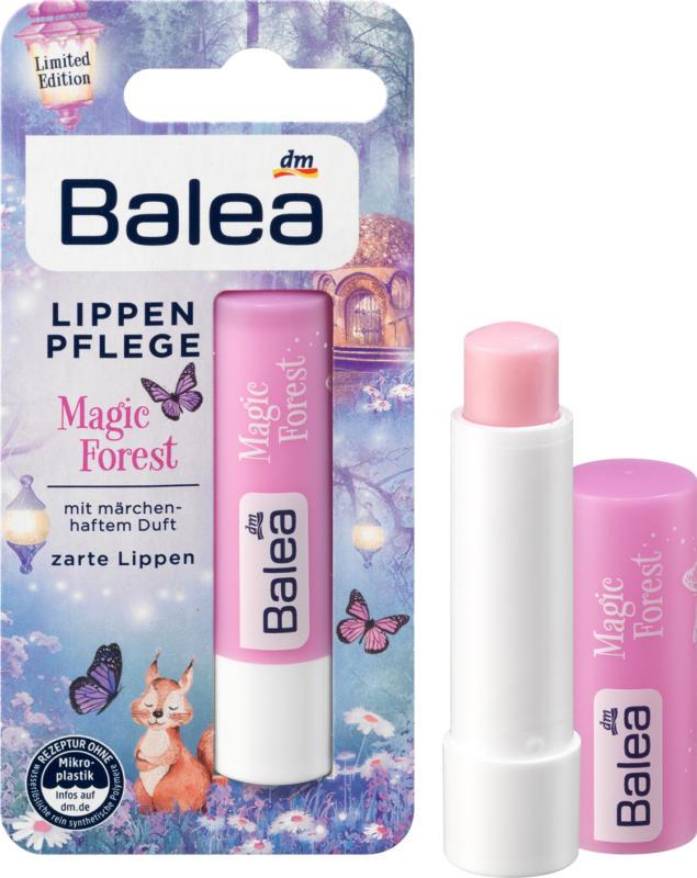 Balea Lippenpflege Magic Forest