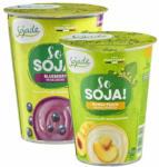 Denns BioMarkt Bio-Soja-Joghurtalternative - bis 25.10.2021