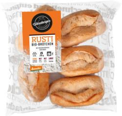 Bio-Rusti