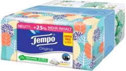 Tempo Tatü Box Trio 3 x 100 Stück -