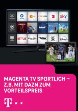 Telekom: MagentaTV