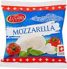 Lidl Mozzarella suisse