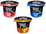 Lidl High Protein Joghurt