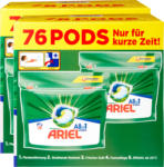 Denner Pods Ariel Universal All in1, 76 pods - au 25.10.2021