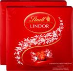 Denner Lindt Lindor Gifting, 2 x 187 g - au 25.10.2021