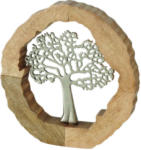 mömax Ansfelden - Ihr Trendmöbelhaus bei Linz Skulptur Tree in Naturfarben