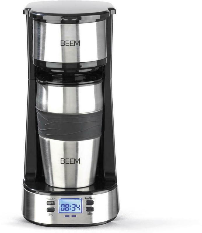 Thermo-Kaffeemaschine