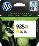 MediaMarkt HP 935XL - Tintenpatrone (Gelb)