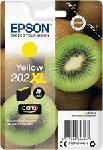 MediaMarkt EPSON 202XL (T02H440) - Cartouche d'encre (Jaune)
