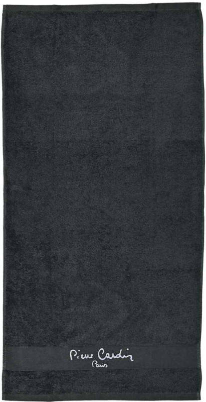 Pierre Cardin Handtuch 50 x 100 cm div. Farben -