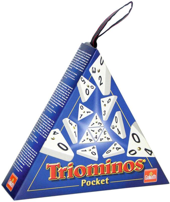 Triominos Pocket -