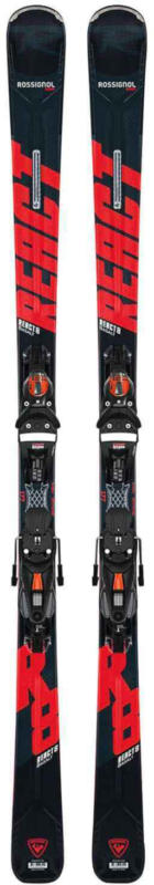 Rossignol React R8 HP inkl. Rossignol NX 12 Konect -