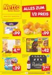 Netto Marken-Discount Netto: Wochenangebote - bis 23.10.2021