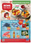 REWE-Markt Göbel GmbH & Co. oH REWE: Wochenangebote - bis 23.10.2021