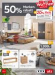 XXXLutz Langenrohr - Ihr Möbelhaus in Langenrohr XXXLutz Flugblatt - Markenrabatt - bis 30.10.2021