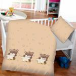 Lipo Set di base per neonato da 5 pz. TEDDY