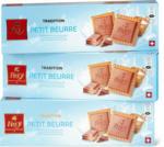 Migros Wallis/Valais Petit Beurre Frey, UTZ