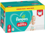 OTTO'S Pampers t. 5 Baby Dry Nappy Pants 12-17kg 84 pezzi -